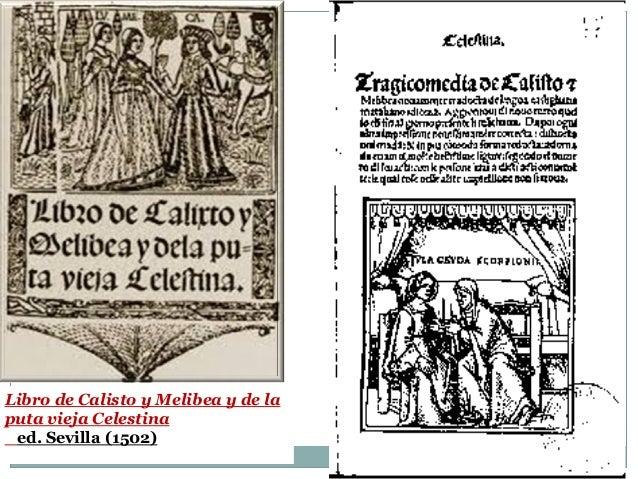 De Fernando de Rojas se sabe muy poco:  Nació en la Puebla de Montalbán (Toledo) alrededor de 1470.  Estudió Leyes en Sa...