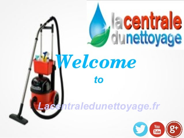 Welcome  to Lacentraledunettoyage.fr