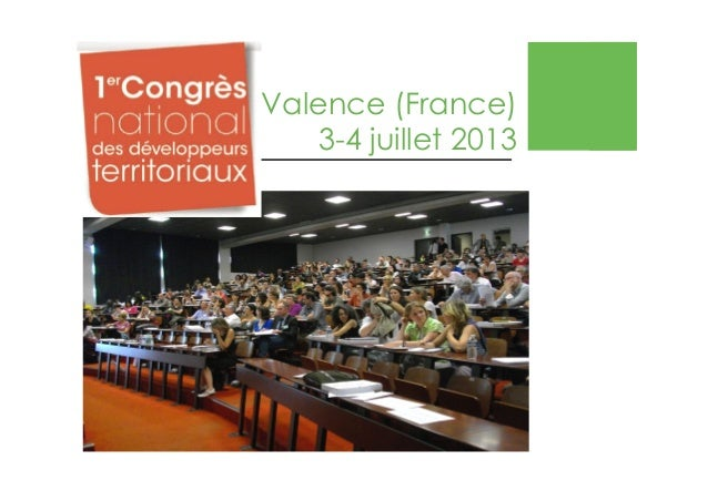 Lachapelle rené presentation-actes-colloquetsi2014-v2 Slide 3