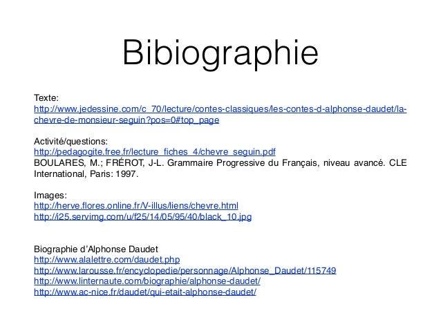 Bibiographie Texte:! http://www.jedessine.com/c_70/lecture/contes-classiques/les-contes-d-alphonse-daudet/la- chevre-de-mo...