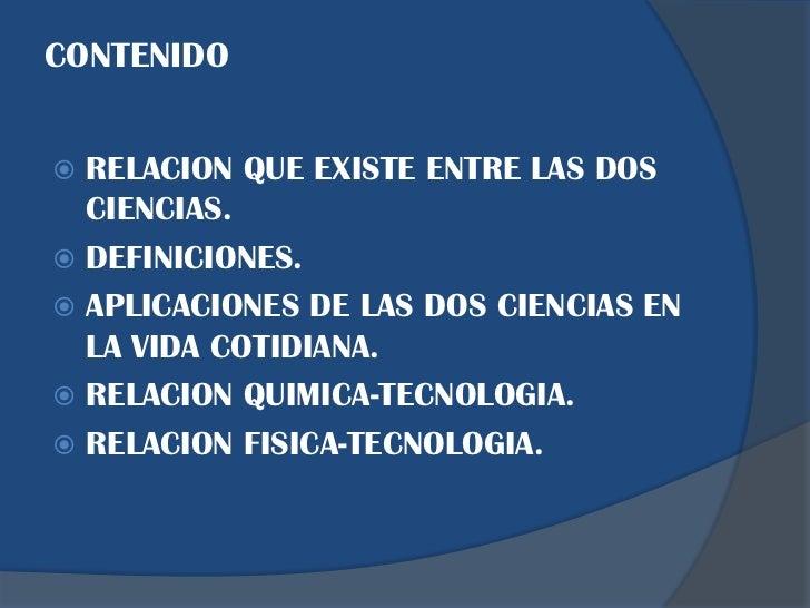 LA CIENCIA:LA FISICA Y LA QIMICA<br />PRESENTADO POR:PAULA ANDREA ESTRADA 11-3<br />