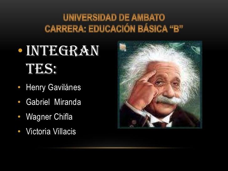 • Integran  tes:• Henry Gavilánes• Gabriel Miranda• Wagner Chifla• Victoria Villacis