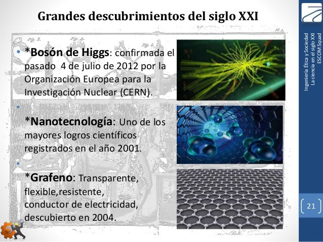 La Ciencia En El Siglo Xxi