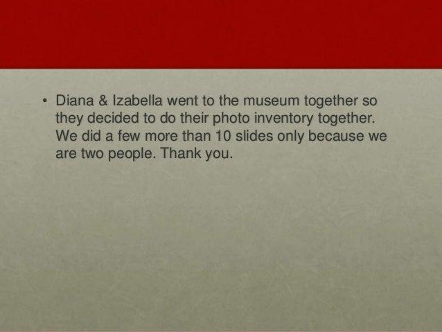 Lacma photo inventory