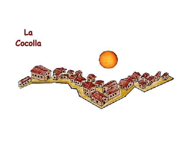 LA COCOLLA • La Cocolla è un quartiere di Macerata compreso fra il Duomo e lo Sferisterio; la sua importanza storico-cultu...