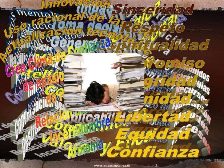 La codificacion y la categorizacion  2012 Slide 3
