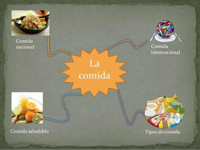 La comida peruana for Tipos de comida francesa
