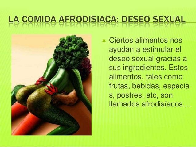 Afrodisiacos sexuales, pornstar maria verbeck