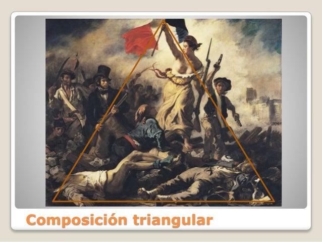 La composici n en la pintura - Composicion de cuadros ...