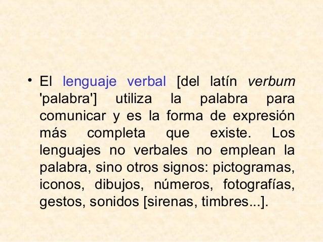 D. EL SIGNO • El signo es un elemento material, es decir, perceptible por los sentidos, que representa a otro elemento, e...