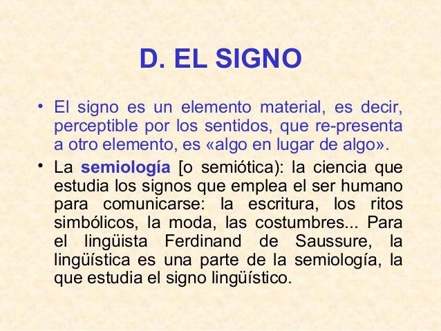 SÍMBOLOS • La relación que une al signo con el objeto es arbitraria, fruto de un acuerdo; no hay semejanza ni ninguna otra...