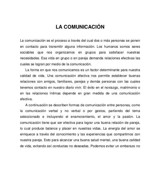 LA COMUNICACIÓNLa comunicación es el proceso a través del cual dos o más personas se ponenen contacto para transmitir algu...