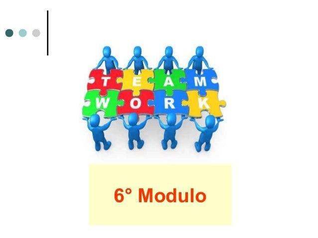 6° Modulo