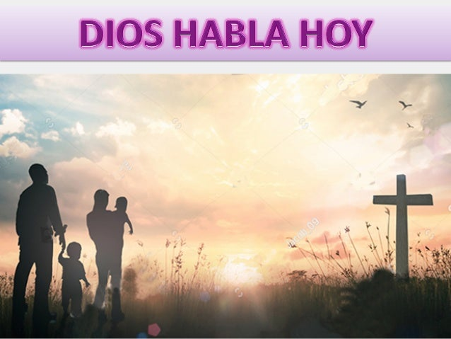 La comunion del espiritu santo Slide 2