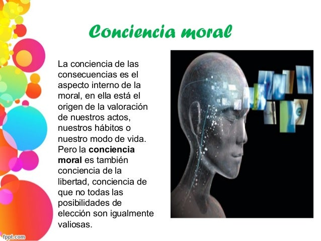 Resultado de imagen de La conciencia
