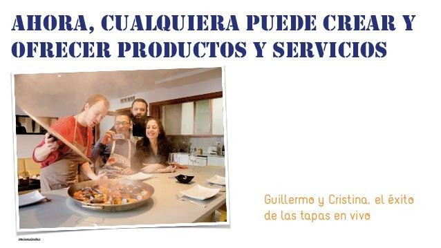 Más consciente Más implicado Más participativo De consumidor a ciudadano De consumidor a productor de valor