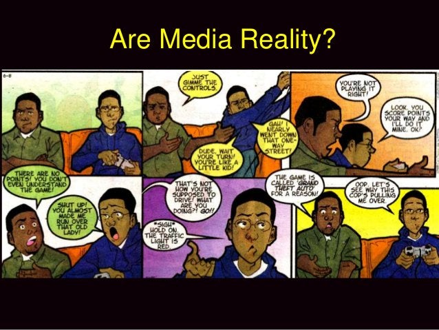 • QUESTION • EVALUATE • CHOOSE • ENGAGE Media Literacy Skills