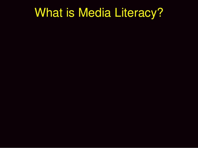What is God's attitude toward the media?