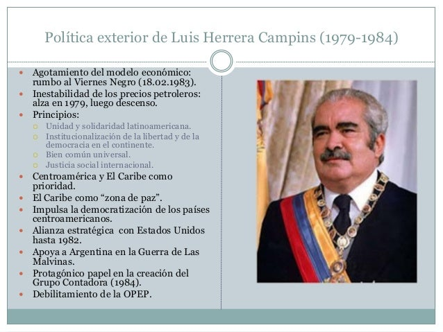 Un lugar en el mundo pol tica exterior venezolana 1958 2013 for Politica exterior de espana