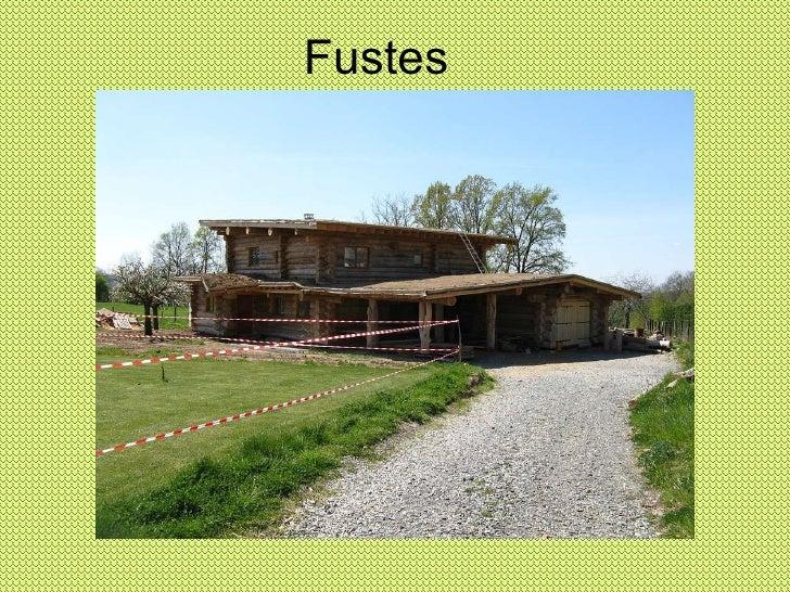 La construction en bois for Construction bois 21