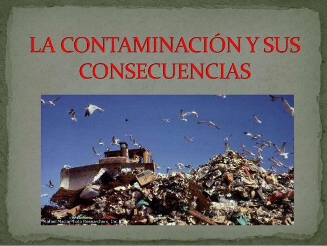  La basura y los residuos están formados por todo aquello que no nos sirve y que tiramos para deshacernos de ello. Por ej...