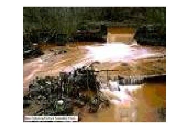 La contaminacion del agua Slide 3