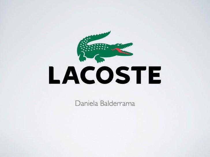 Daniela Balderrama