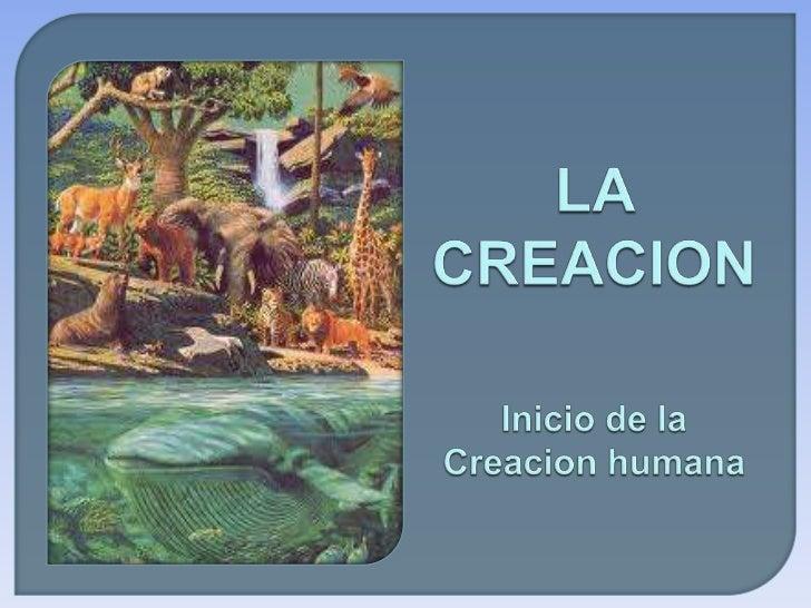 1.    Dios Padre el Creador del Universo     (Y el ser humano: Su maxima creacion de Amor)2.    La Caida (introduccion del...