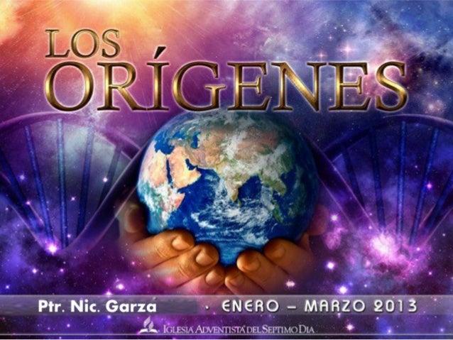 JESUS EL CREADOR DEL    CIELO Y DE LA TIERRA En el principio creó Dios loscielos y la tierra. Génesis 1:1