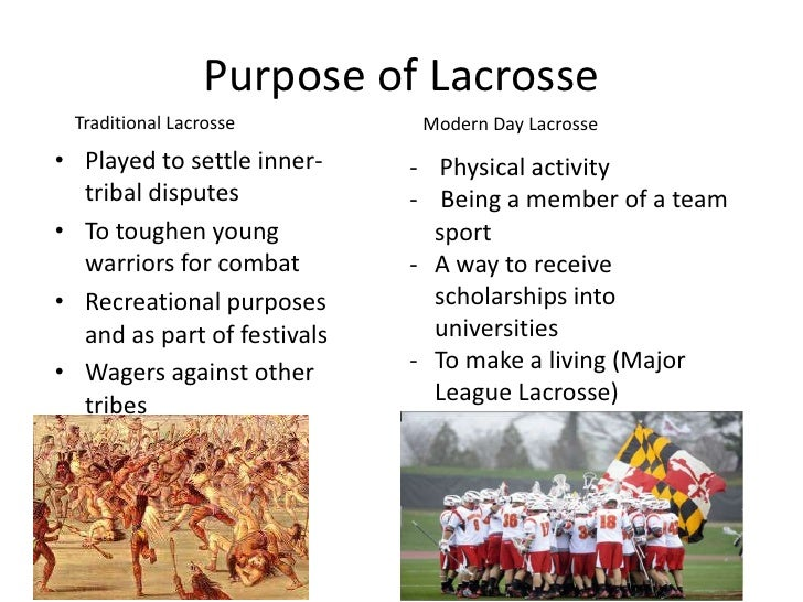Dating a lacrosse player