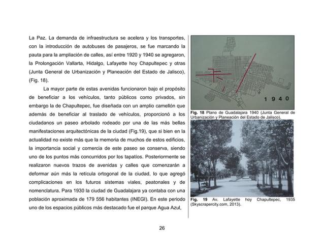 29  papel fundamental en el desarrollo urbano de la ciudad y definieron su fisonomía.  Por otro lado la zona más céntrica ...