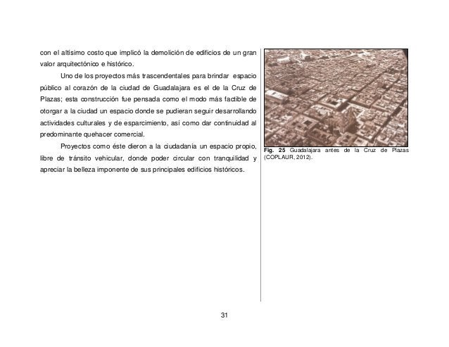 34  Capítulo 2  Las políticas de urbanización de González Gallo y el Proyecto de la Cruz de Plazas.