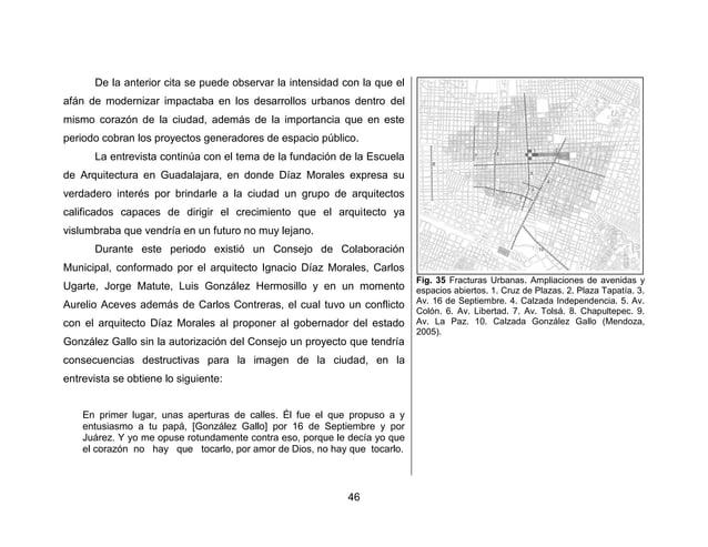 49  terminó siendo uno de menos calidad a lo proyectado originalmente; Díaz Morales habla de ello:  De 1940 es otro proyec...