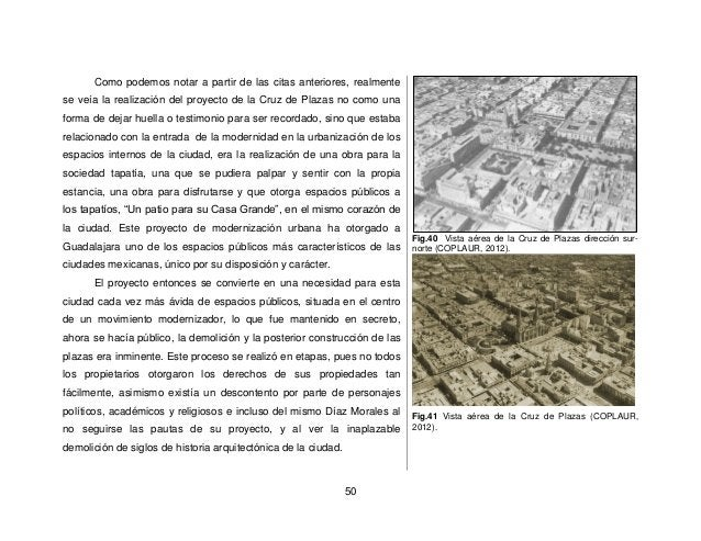 53  La Plaza de la Liberación representa el cuerpo de esta cruz latina que da forma al proyecto de la Cruz de Plazas, se e...
