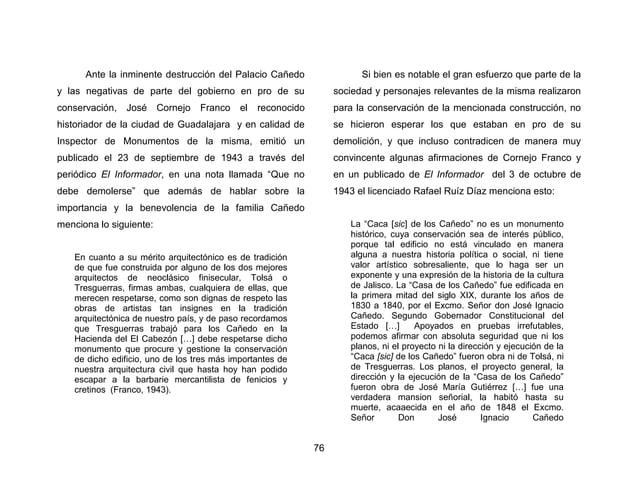 Fernando Ruiz, La Cruz de Plazas. Transformación Urbana: Guadalajara 1947-1959.