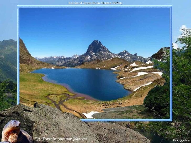 Lacs Des PyréNéEs Slide 2