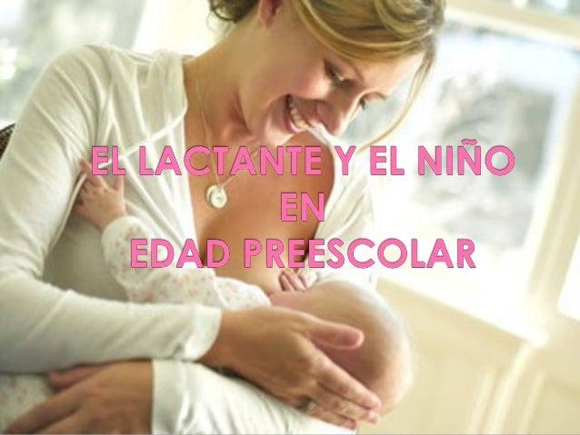  Factores relacionados con el niño:  Anomalia congenitas.  Peso y longitud al nacer. Lactancia materna. Destete. Ali...