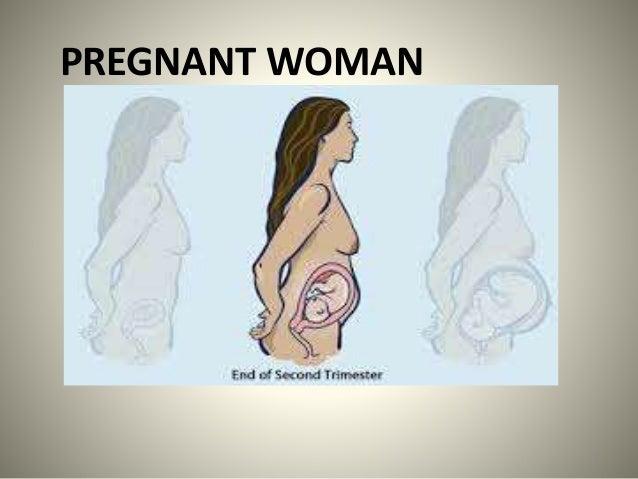 Pregnant Woman Lactating 70