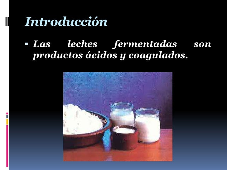 PRODUCTOS LACTEOS FERMENTADOS PDF DOWNLOAD