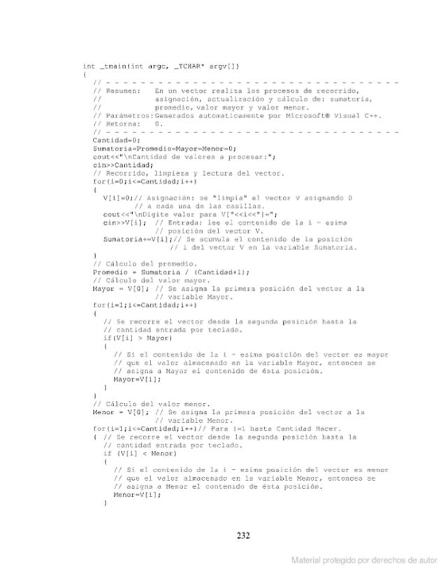 La culpa es del programador  versión 1.0