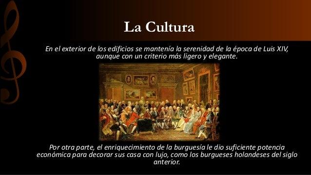 La cultura durante el clasicismo - Epoca del clasicismo ...