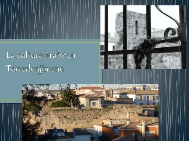 • Torredonjimeno(s.VIII-XV) • Castillo( introducción) • Torre • Casamaestral • Reformadel Duquede Abrantes • Foso • Murall...