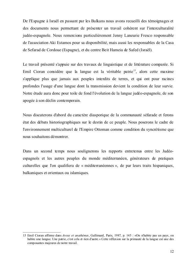 De l'Espagne à Israël en passant par les Balkans nous avons recueilli des témoignages et  des documents nous permettant de...