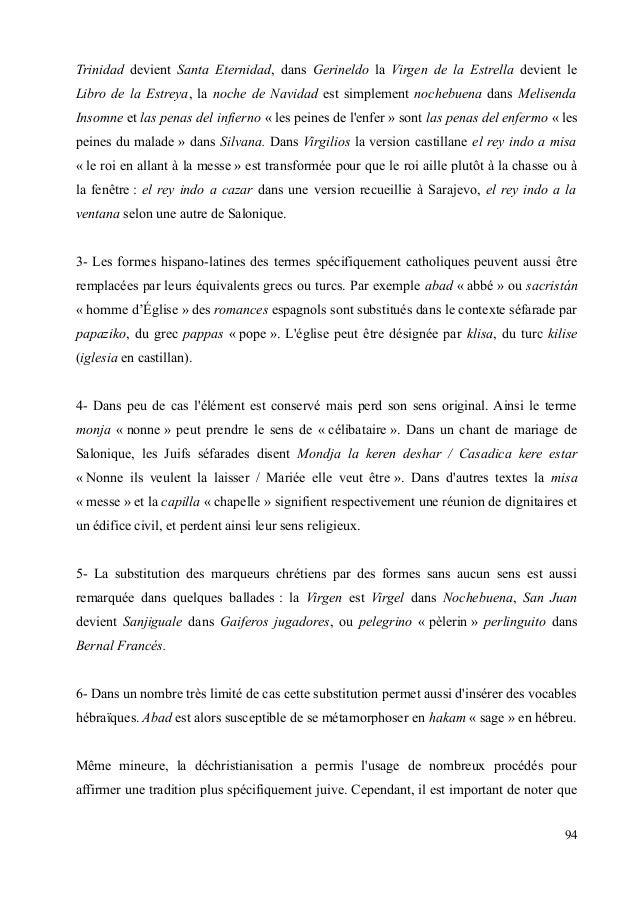 La culture judéo espagnole, un syncrétisme méditerranéen