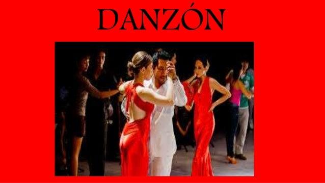 9d3c95e41 La danza y el baile