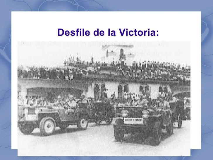 Desfile de la Victoria: