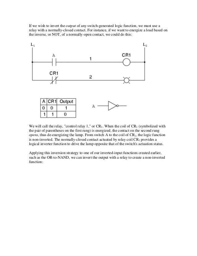 Ladder logic tutorial 10 ccuart Image collections