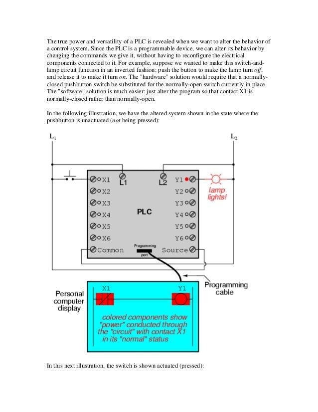 Plc Ladder Diagram Tutorial Trusted Wiring Diagrams