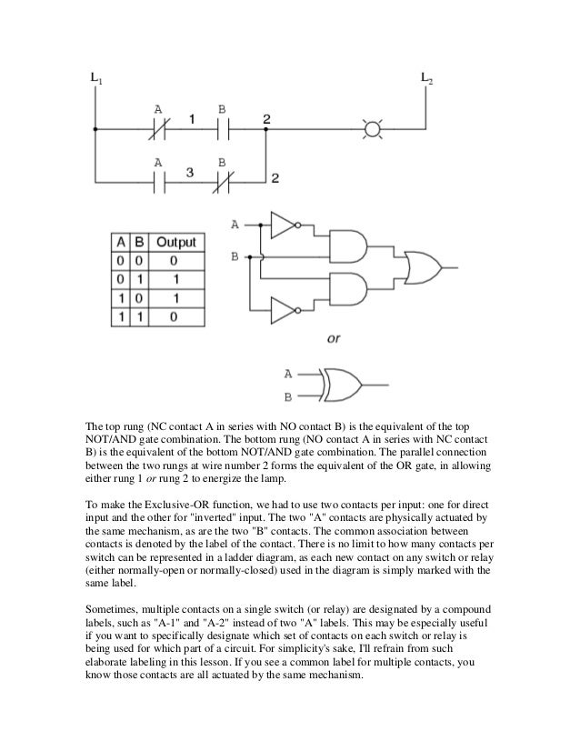 Ladder logic tutorial 9 ccuart Gallery