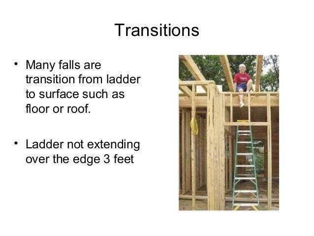 Ladders 2014